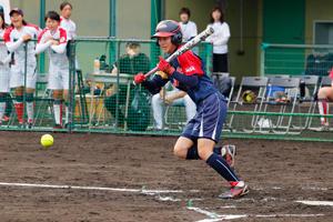 リーグ戦 第9節 Honda-日本精工 試合レポート写真 06