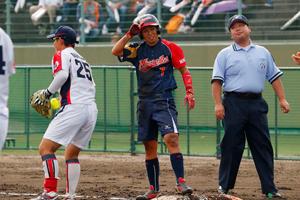 リーグ戦 第9節 Honda-日本精工 試合レポート写真 07