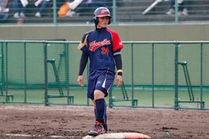 リーグ戦 第9節 Honda-日本精工 試合レポート写真 08