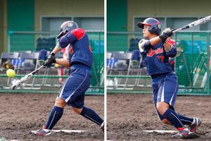 リーグ戦 第9節 Honda-日本精工 試合レポート写真 10