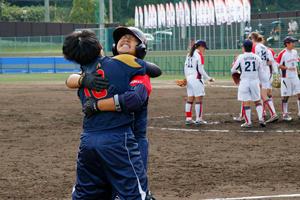 リーグ戦 第9節 Honda-日本精工 試合レポート写真 11