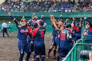リーグ戦 第9節 Honda-日本精工 試合レポート写真 12