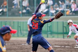 リーグ戦 第9節 Honda-日本精工 試合レポート写真 13