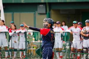 リーグ戦 第9節 Honda-日本精工 試合レポート写真 14