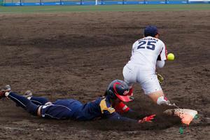 リーグ戦 第9節 Honda-日本精工 試合レポート写真 15