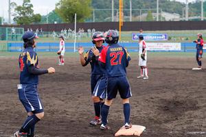 リーグ戦 第9節 Honda-日本精工 試合レポート写真 16