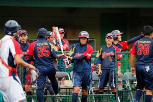 リーグ戦 第9節 Honda-日本精工 試合レポート写真 17