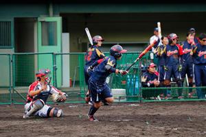 リーグ戦 第9節 Honda-日本精工 試合レポート写真 18