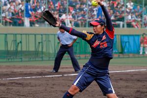 リーグ戦 第9節 Honda-日本精工 試合レポート写真 20