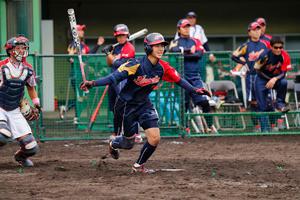リーグ戦 第9節 Honda-日本精工 試合レポート写真 21