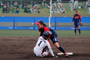 リーグ戦 第9節 Honda-日本精工 試合レポート写真 24