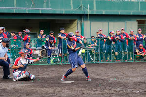 リーグ戦 第9節 Honda-日本精工 試合レポート写真 25