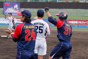 リーグ戦 第9節 Honda-日本精工 試合レポート写真 26