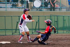 リーグ戦 第9節 Honda-日本精工 試合レポート写真 29