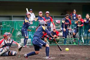 リーグ戦 第9節 Honda-日本精工 試合レポート写真 30