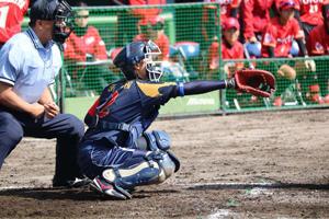 リーグ戦 第10節 日本精工-トヨタ自動車 試合レポート写真 03
