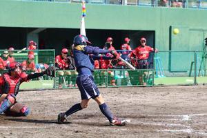 リーグ戦 第10節 日本精工-トヨタ自動車 試合レポート写真 06