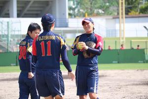 リーグ戦 第10節 日本精工-トヨタ自動車 試合レポート写真 08