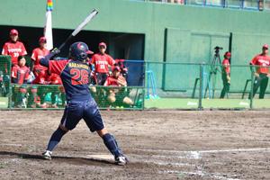 リーグ戦 第10節 日本精工-トヨタ自動車 試合レポート写真 11