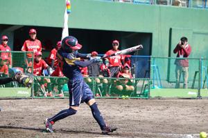 リーグ戦 第10節 日本精工-トヨタ自動車 試合レポート写真 13