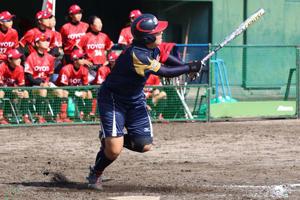 リーグ戦 第10節 日本精工-トヨタ自動車 試合レポート写真 14