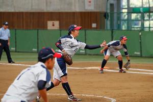 リーグ戦 予備節 第1試合 豊田自動織機-日本精工 試合レポート写真 04