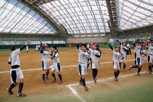 リーグ戦 予備節 第1試合 豊田自動織機-日本精工 試合レポート写真 09