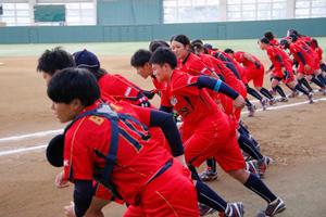 リーグ戦 予備節 第2試合 日本精工-伊予銀行 試合レポート写真 02