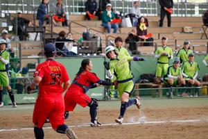 リーグ戦 予備節 第2試合 日本精工-伊予銀行 試合レポート写真 06