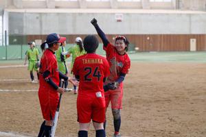 リーグ戦 予備節 第2試合 日本精工-伊予銀行 試合レポート写真 09