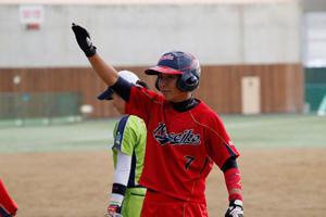 リーグ戦 予備節 第2試合 日本精工-伊予銀行 試合レポート写真 10