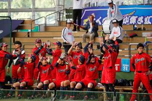 リーグ戦 予備節 第2試合 日本精工-伊予銀行 試合レポート写真 13