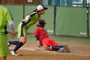 リーグ戦 予備節 第2試合 日本精工-伊予銀行 試合レポート写真 14