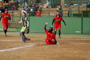 リーグ戦 予備節 第2試合 日本精工-伊予銀行 試合レポート写真 16