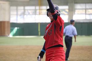 リーグ戦 予備節 第2試合 日本精工-伊予銀行 試合レポート写真 17