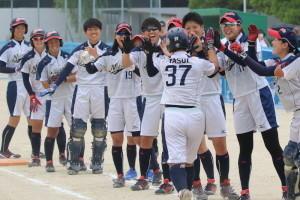 リーグ戦 第2節 日本精工-花王コスメ小田原 試合レポート写真 04