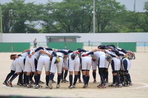 リーグ戦 第2節 日本精工-花王コスメ小田原 試合レポート写真 05