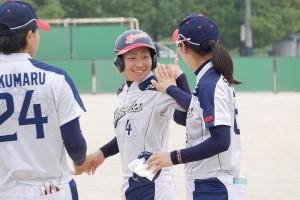 リーグ戦 第2節 日本精工-花王コスメ小田原 試合レポート写真 13