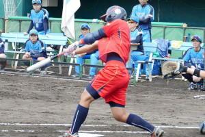 リーグ戦 第2節 YKK-日本精工 試合レポート写真 03