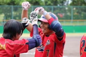 リーグ戦 第2節 YKK-日本精工 試合レポート写真 05