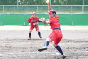 リーグ戦 第2節 YKK-日本精工 試合レポート写真 06
