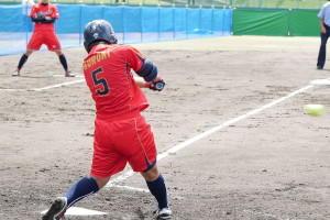 リーグ戦 第2節 YKK-日本精工 試合レポート写真 07
