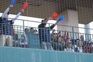 リーグ戦 第2節 YKK-日本精工 試合レポート写真 08