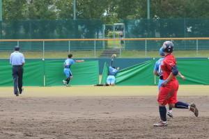 リーグ戦 第2節 YKK-日本精工 試合レポート写真 12