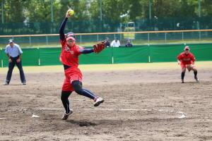 リーグ戦 第2節 YKK-日本精工 試合レポート写真 13