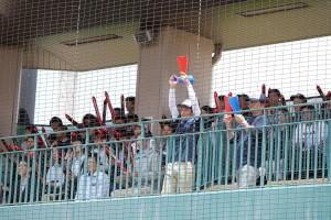 リーグ戦 第2節 YKK-日本精工 試合レポート写真 14