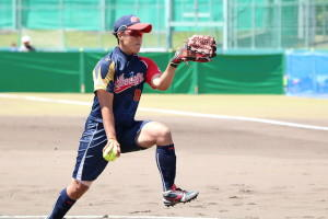 リーグ戦 第2節 平林金属-日本精工 試合レポート写真 03
