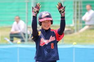 リーグ戦 第2節 平林金属-日本精工 試合レポート写真 05