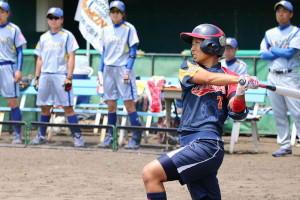リーグ戦 第2節 平林金属-日本精工 試合レポート写真 06