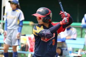 リーグ戦 第2節 平林金属-日本精工 試合レポート写真 07